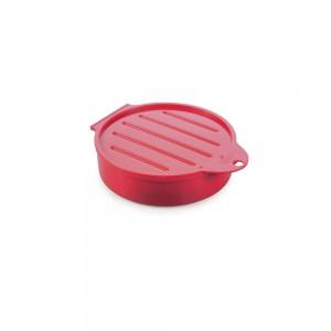 Imagem do produto - Forma de Plástico para Moldar Hambúrguer
