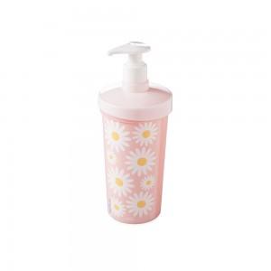 Imagem do produto - Porta Detergente de Plástico com Válvula Camomila