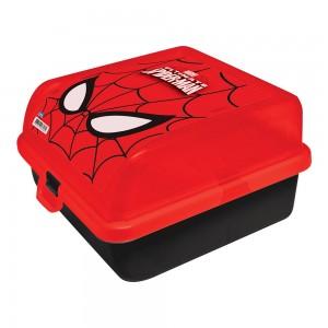 Imagem do produto - Sanduicheira Duplex | Spider Man