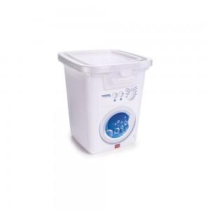 Imagem - Porta Sabão em Pó 500 g | Máquina de Lavar 006812-1659 Branco