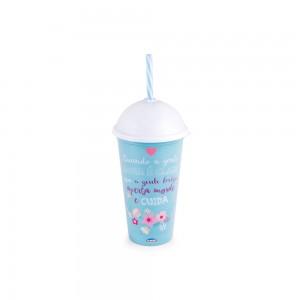 Imagem do produto - Copo Shake 500 ml | Go - Presentes Criativos