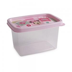Imagem do produto - Pote 430 ml | Minnie Baby - Clic