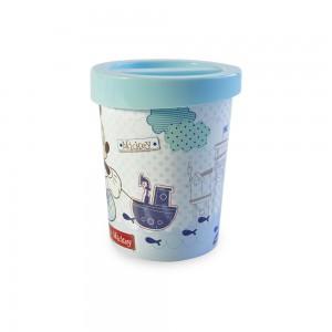 Imagem do produto - Porta Cotonete de Plástico Mickey Baby