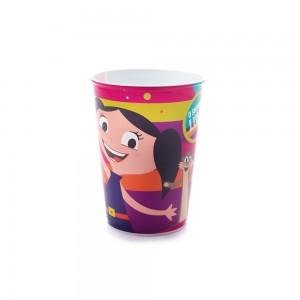 Imagem do produto - Copo de Plástico 320 ml Show da Luna