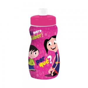 Imagem do produto - Garrafa Squeeze 300 ml | O Show da Luna