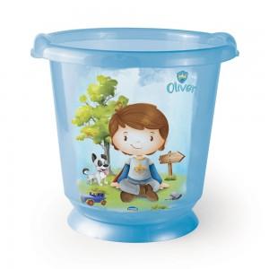 Imagem do produto - Banheira de Plástico 17,2 L Sensitive Oliver