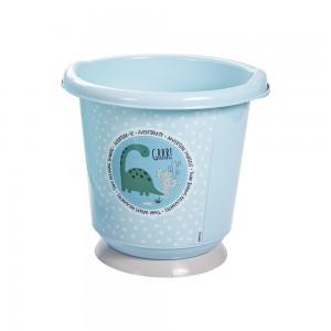 Imagem do produto - Banheira de Plástico 17,2 L Sensitive Dino