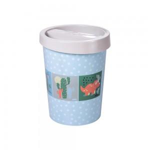 Imagem do produto - Lixeira de Plástico 5,3 L Dino