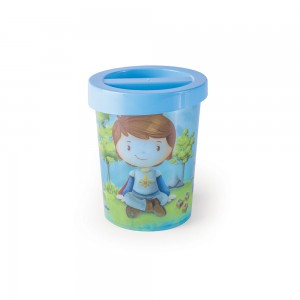 Imagem do produto - Porta Cotonete de Plástico Oliver