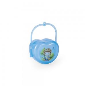 Imagem do produto - Porta Chupeta de Plástico com Alça Oliver