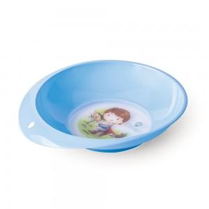 Imagem do produto - Prato de Plástico 750 ml Oliver