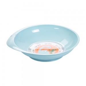 Imagem do produto - Prato de Plástico 750 ml Dino