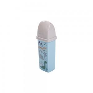 Imagem do produto - Dental Case de Plástico com Tampa Dino