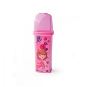 Imagem do produto - Dental Case de Plástico com Tampa Baby Princess