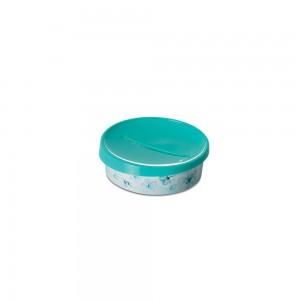 Imagem do produto - Saboneteira de Plástico Flores