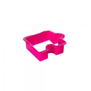 Imagem do produto - Forma de Plástico Divertida Quebra Cabeça