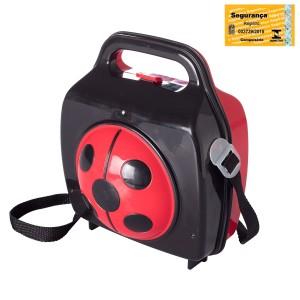Imagem do produto - Porta Lanche Ladybug (a)