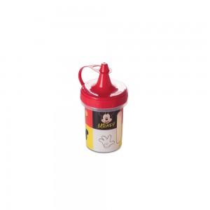 Imagem do produto - Mini Bisnaga de Plástico 140 ml Mickey