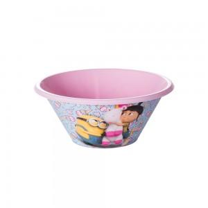 Imagem do produto - Tigela de Plástico 540 ml Agnes Meu Malvado Favorito