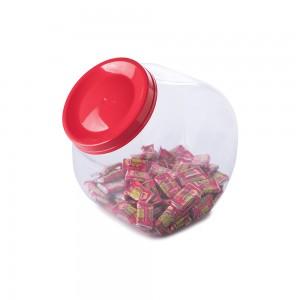 Imagem do produto - Baleiro de Plástico 3 L com Tampa Rosca