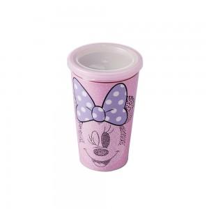 Imagem do produto - Copo de Plástico 280 ml Minnie Baby Magic