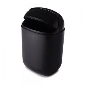 Imagem do produto - Lixeira de Plástico 12 L Flip Top