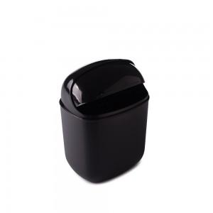 Imagem do produto - Lixeira de Plástico 5 L Flip Top