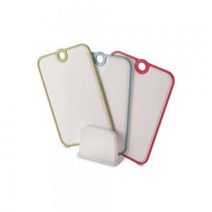 Imagem do produto - Kit de Tabuas de Plástico Antiderrapante 3 Unidades