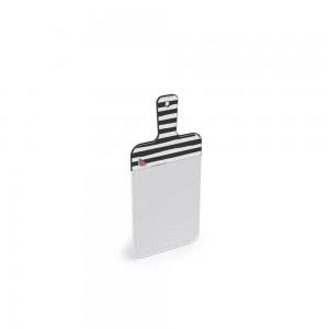 Imagem do produto - Tábua de Plástico com Cabo Melancia