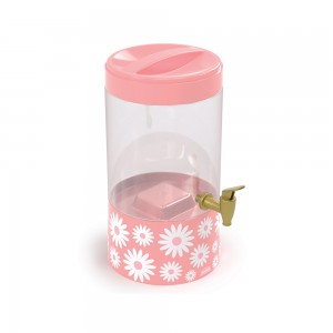 Imagem do produto - Suqueira de Plástico 5 L com Tampa Camomila