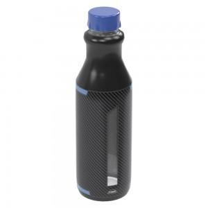 Imagem do produto - Garrafa de Plástico 1 L com Tampa Rosca Retrô Fun