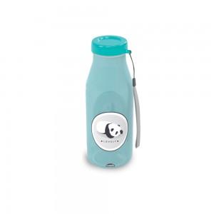 Imagem do produto - Garrafa de Plástico 580 ml com Tampa Rosca Milk Cute