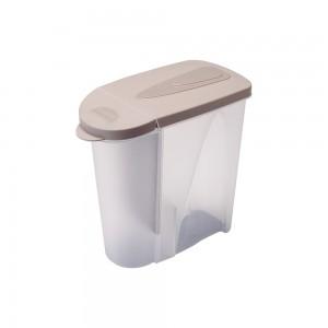 Imagem do produto - Porta Sabão Em Pó de Plástico 500g