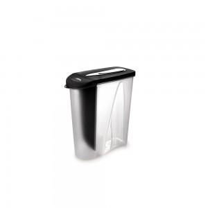 Imagem do produto - Porta Sabão Em Pó de Plástico 1 Kg
