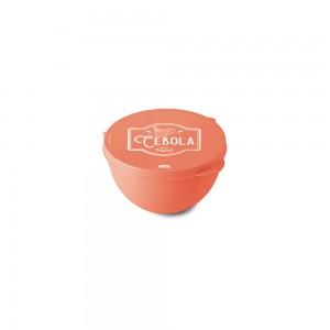 Imagem do produto - Pote de Plástico com Tampa Fixa para Cebola