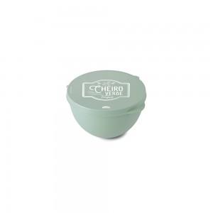 Imagem do produto - Pote de Plástico com tampa Fixa para Cheiro Verde