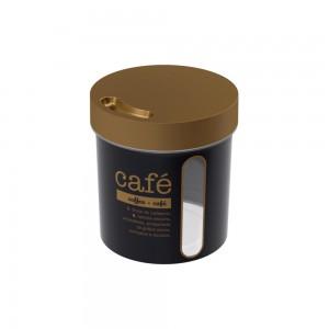 Imagem do produto - Porta Mantimento Redondo Rosca Café 1,8 L Glamour