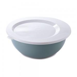 Imagem do produto - Tigela de Plástico 7,6 L com Tampa Edu Guedes