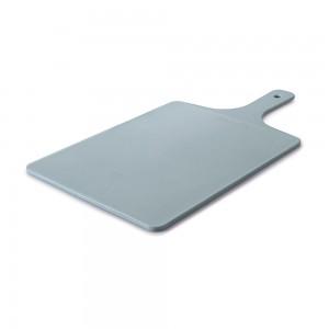Imagem do produto - Tábua de Plástico para Corte Antibacteria com Cabo Pequeno Edu Guedes