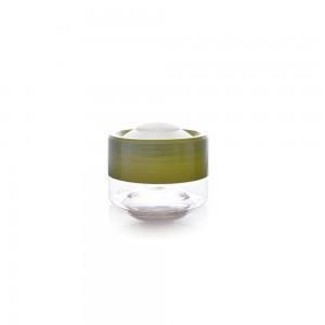 Imagem do produto - Porta Tempero de Plástico com Válvula de Silicone Pequeno