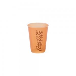 Imagem do produto - Copo de Plástico 320 ml Coca Cola
