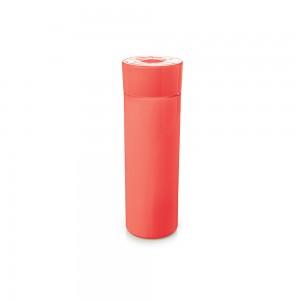 Imagem do produto - Garrafa de Plástico 500 ml com Tampa Rosca Neon
