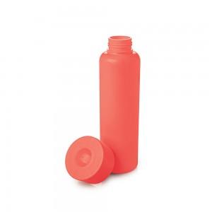 Imagem do produto - Garrafa de Plástico 750 ml com Tampa Rosca Neon