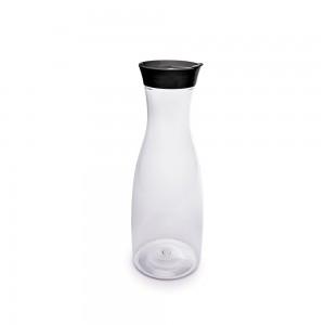 Imagem do produto - Garrada de Plástico 1,8 L com Fechamento Rosca e Tampa Articulável