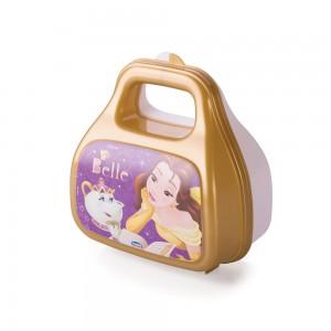 Imagem do produto - Porta Mix com Alça | Princesas Colecionáveis