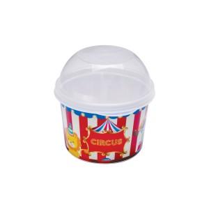 Imagem do produto - Porta Mix Pipoca 400 ml | Circo