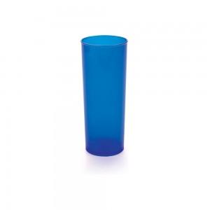 Imagem do produto - Copo de Plástico 340 ml Long Drink Neon
