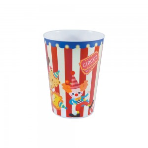 Imagem do produto - Copo de Plástico 320 ml Circo