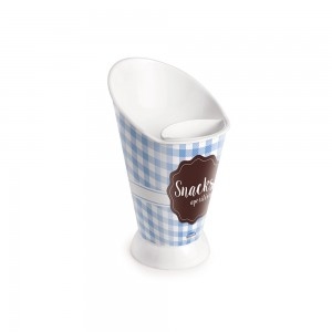 Imagem do produto - Copo com Molheira