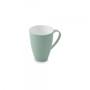 Imagem do produto - Caneca de Plástico 520 ml Duo 360° Verde